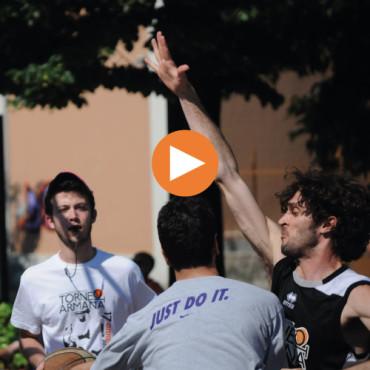 Video Torneo Armana 2013