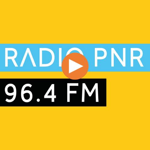 Intervista a Radio PNR