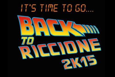 Back to Riccione