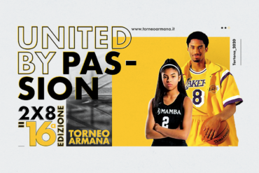 CS: Il Torneo 2020 – United By Passion