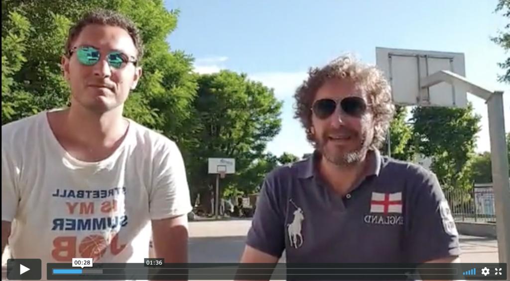 Il Video di Conclusione della Campagna United By Passion e della 16 esima edizione del Torneo Armana