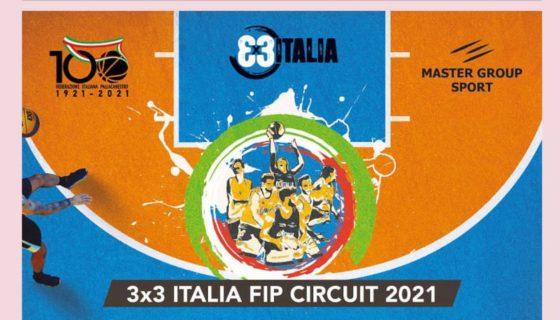 Torneo Armana entra nel Circuito  3x3Italia