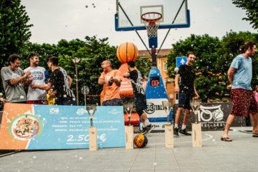 I Team vincitori della 17esima edizione